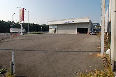 板金塗装工場の集客