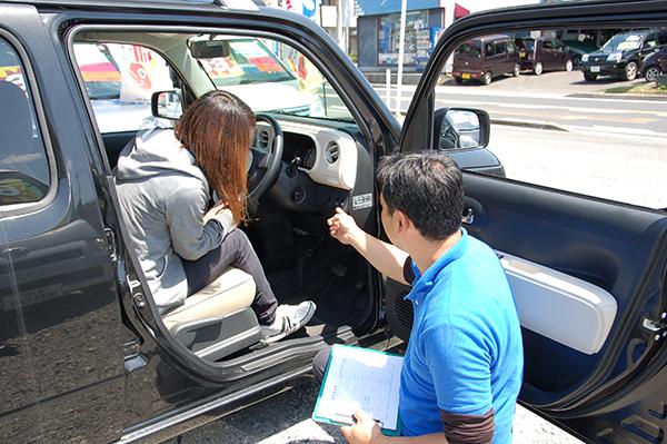 レンタカー集客方法